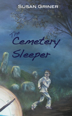 The Cemetery Sleeper by Susan Griner