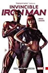 Invincible Iron Man, Volume 2: The War Machines