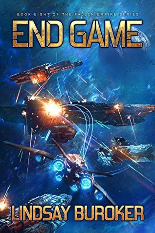 End Game (Fallen Empire, #8)