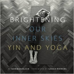 Brightening Our Inner Skies - Yin And Yoga