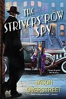 The Strivers' Row Spy (Renaissance #1)