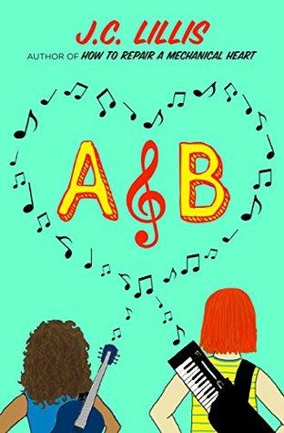 A&B (Mechanical Hearts, #2)