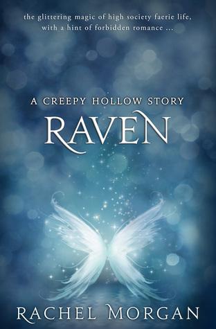 Raven (A Creepy Hollow Story)