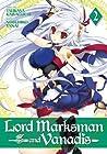 Lord Marksman and Vanadis Vol. 02