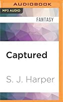 Captured (Fallen Siren, #2.5)