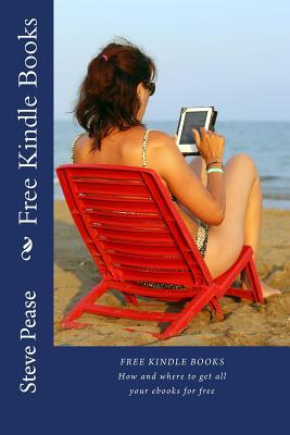 Free Kindle Books: How and where to get all your ebooks for free