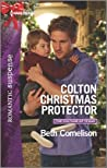 Colton Christmas Protector (The Coltons of Texas #12)