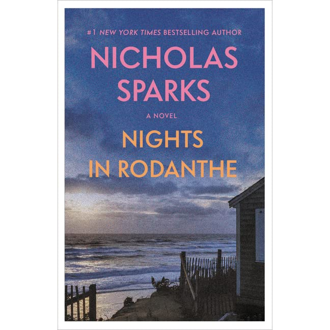 nights in rodanthe essay