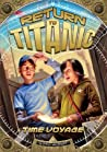 Time Voyage (Return to Titanic, #1)