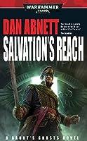 Salvation's Reach (Gaunt's Ghosts Book 13)