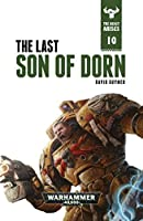 The Last Son of Dorn (The Beast Arises Book 10)