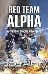 Red Team Alpha (Crimson Worlds #10)