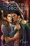 Treasure for Treasure by R. Cooper
