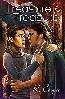 Treasure for Treasure (Beings in Love, #7)