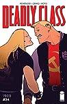 Deadly Class #24