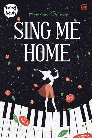Sing Me Home by Emma  Grace
