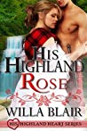 His Highland Rose (His Highland Heart, #0.5)
