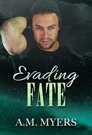 Evading Fate (Hidden Scars, #3)