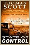 State of Control (Virgil Jones Mystery #3)