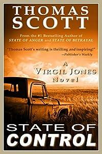 State of Control (Detective Virgil Jones, #3)