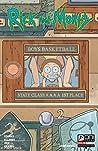 Rick and Morty #20