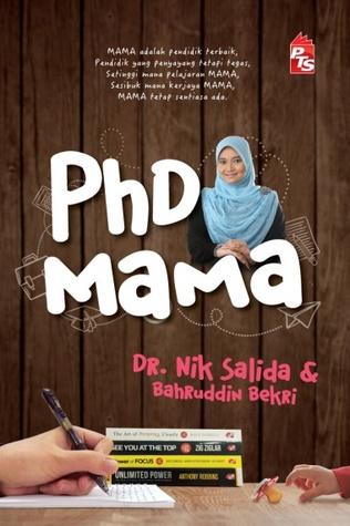 Degenerar Vamos Amado  PhD Mama by Nik Salida Suhaila Nik Saleh