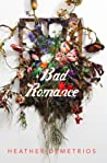 Book cover for Bad Romance