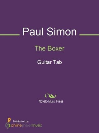 The Boxer by Paul Simon