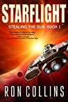 Starflight (Stealing the Sun Book 1)
