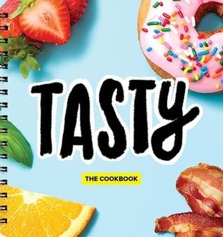 Tasty the Cookbook