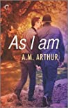 As I Am (All Saints, #3)