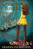 The Severance Game (Crisanta Knight #2)
