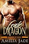 Gale Dragon (Dragons of Cadia, #1)