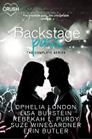 Backstage Pass: The Complete Series