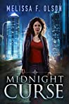 Midnight Curse (Disrupted Magic, #1)