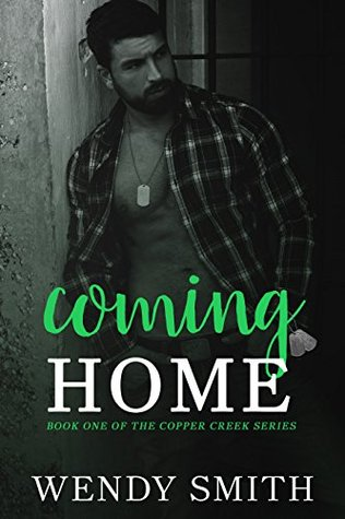Coming Home (Copper Creek, #1)