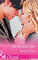 The Holiday Gift (The Cowboys of Cold Creek, #15)