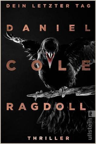 Ragdoll: Dein letzter Tag (Fawkes and Baxter, #1)
