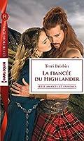 La fiancée du Highlander (Amants et ennemis t. 2)