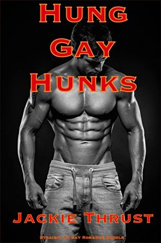 Hung Hunk Tales