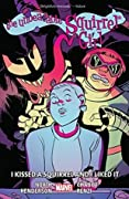 The Unbeatable Squirrel Girl, Vol. 4: I Kissed a Squirrel and I Liked It