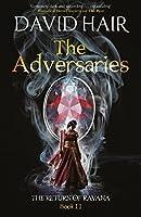 The Adversaries: The Return of Ravana Book 2
