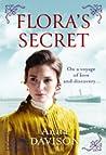 Flora's Secret (Flora Maguire Mysteries, #1)