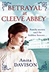 Betrayal at Cleeve Abbey (Flora Maguire Mysteries #2)