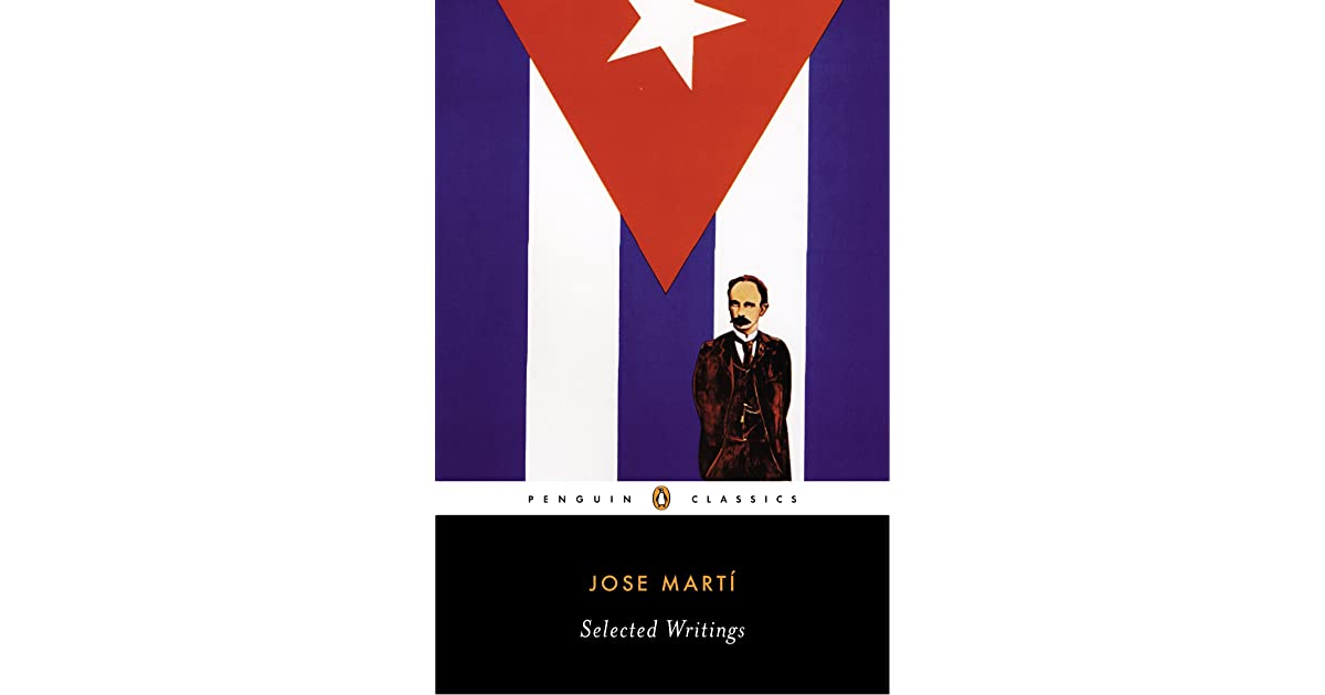 jose marti essay Jose marti essay professional resume writing service in pensacola fl posted on апрель 12, 2018 by an essay i wrote about the neurological construct.