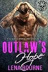 Outlaw's Hope (Viper's Bite MC #1)