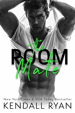 Falling For My Roommate (Gay Erotic Romance)