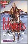 Cardwell Christmas Crime Scene