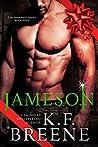 Jameson (Darkness, #9)