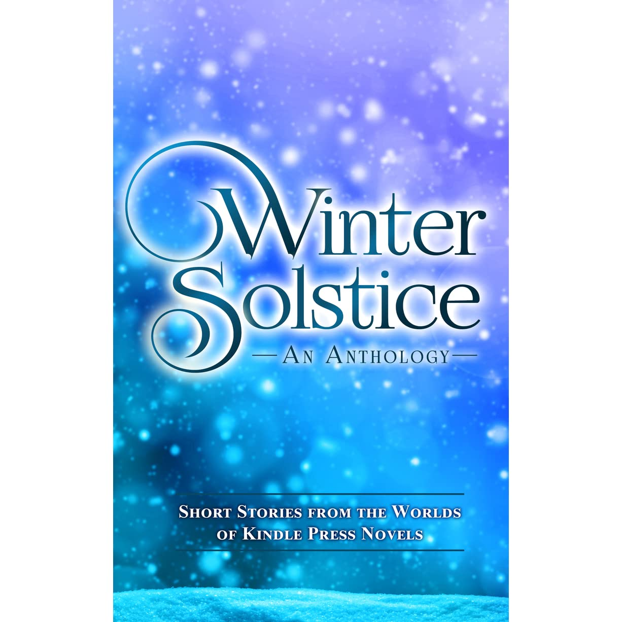 Short Stories Anthologies: Winter Solstice: Short Stories From The Worlds Of KP